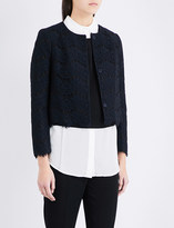 Claudie Pierlot Vanity lace jacket
