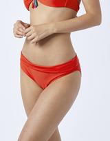 Accessorize Fold Down Bikini Briefs