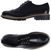 Pollini Lace-up shoe
