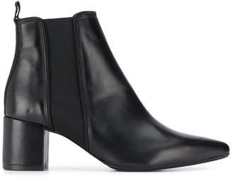 Anna Baiguera slip-on ankle boots