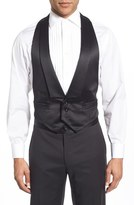 Robert Talbott Satin Silk Vest