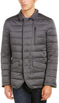 Tahari Down Jacket