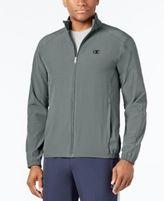 Champion Men's Woven Track Jacket