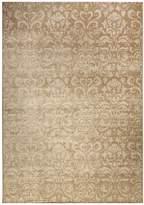 Dynamic Textiles Metallic Rug
