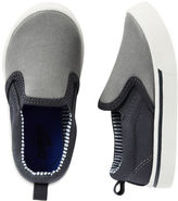 Osh Kosh OshKosh Colorblock Slip-On Shoes