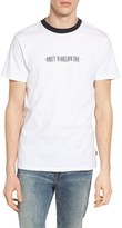 Obey Men's New Times Worldwide Graphic T-Shirt