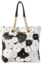 Betsey Johnson Chuckle Path Tote