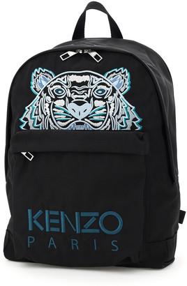 Kenzo Tiger Backpack