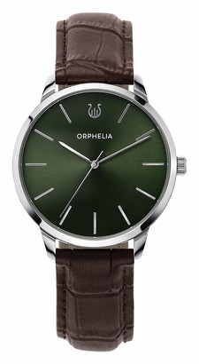 Orphelia Men's Analogue Quartz Watch with Stainless Steel Strap OR62902