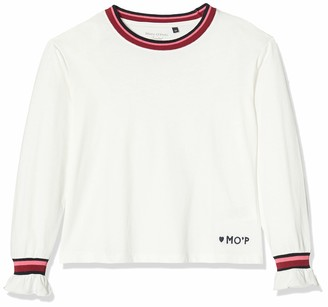 Marc O'Polo Marc O' Polo Kids Girl's Blusenshirt 1/1 Arm Blouse