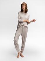DKNY Drawstring Pajama Pant