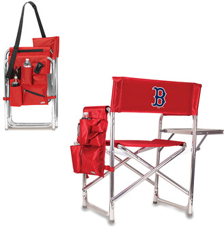 Picnic Time Boston Red Sox Sports Chair