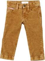 Alviero Martini Casual pants - Item 36675769