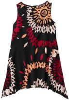Crazy 8 Medallion Print Dress