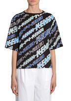 Kenzo Crew-neck T-shirt