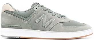 New Balance All Coasts low-top sneakers