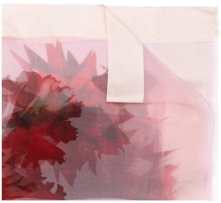 Faliero Sarti Petunia scarf