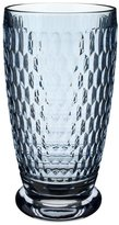Villeroy & Boch Boston Blue Crystal Highball Glass