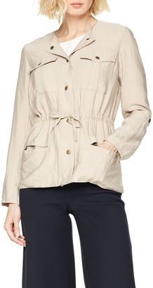 Damart Women's Veste saharienne Coat
