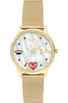 Juicy Couture Watch JC-102WTGB