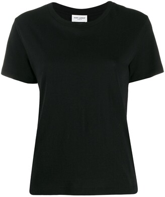 Saint Laurent slim short-sleeved T-shirt