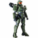 Asstd National Brand SpruKits Halo Master Chief Level 3
