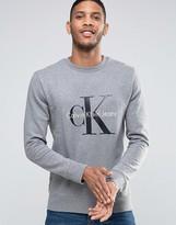 Calvin Klein Jeans 90s Sweatshirt