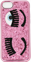 Chiara Ferragni Flirting glitter iPhone 6 case