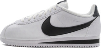 Nike Womens Classic Cortez Leather Shoes - Size 5.5W