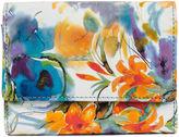 Mundi Amsterdam Watercolor Print Indexer Wallet