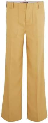 Plan C Suit trousers