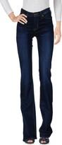 Hudson Denim pants - Item 42610470