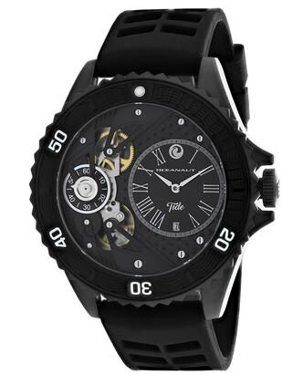 Oceanaut Men's Tide Watch