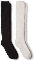 Xhilaration Women's Knee High Cozy Socks