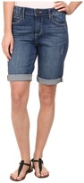 Christopher Blue Jesse Boyfriend Short in Shoreline Wash