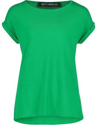 Betty Barclay Cap Sleeved T-Shirt