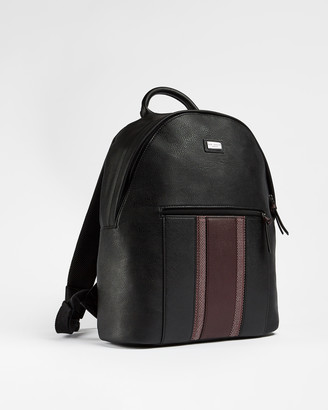 Ted Baker BRANN Webbing backpack
