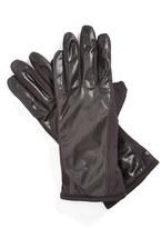 URBAN RESEARCH Women's U|R 'Racer Back' Stretch Tech Gloves