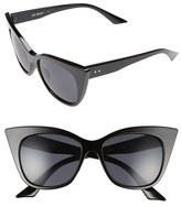A. J. Morgan A.J. Morgan 'Flamboyant' 55mm Sunglasses