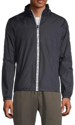 Antony Morato Long-Sleeve Hooded Jacket