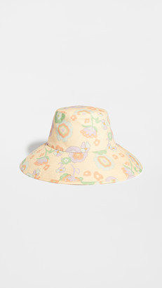 LACK OF COLOR Holiday Bucket Hat