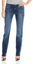 Lucky Brand Women's Sweet Straight-Leg Jean In Lodi