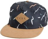 The Critical Slide Society Bottoms Up Cap