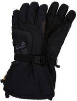 Jack Wolfskin Gloves Black