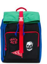 Stella McCartney Blitz backpack