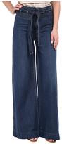 Free People Augusta Clean Flare Pants