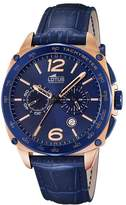Lotus SMART CASUAL Men's watches 18217/1