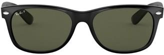 Ray-Ban Wayfarer Square Sunglasses