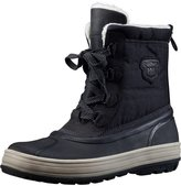 Helly Hansen Sportswear Boots Men Faux Fur Framheim WP Black 11166