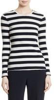 BOSS Women's Eriba Stripe Sweater